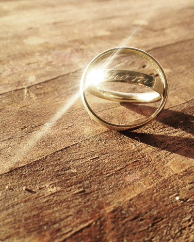 goudenring trouwringen vermaken weduwe asring overleden goudsmid utrecht lingdesign